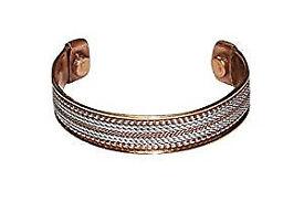 Adult Healing Chakra Grounding Magnetic Wrist Bracelet