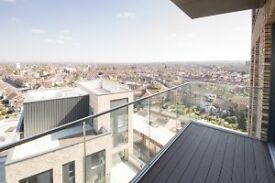 ~Brand New Luxury 2 Bedroom Apartment Croydon With Private Balcony £345PW!!!