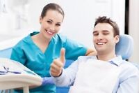 Full Time Registered Dental Hygienist For Busy Southside Clinic