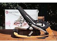 Luxury Concord Baby Rocker