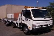 BRISBANE TILT TRAY TOW TRUCK TOWING SERVICE. FULLY INSURED. Coorparoo Brisbane South East Preview