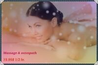 $19.99 only Exclusive promotion for Aroma Massage