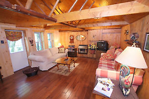 KINCARDINE AREA LAKE VIEW COTTAGE RENTAL