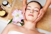 Facials,waxing,microdermabrasion,indian massage (ladies only)