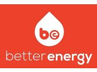 Norwich & Surrounding/Bury St Edmunds & surrounding - Door Canvassing for Energy Assessment visits