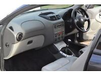 Gorgeous Alpha Romeo GT Diesel