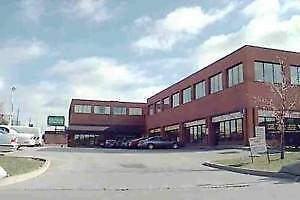 1800 sq.ft.space for lease/rent-Toronto(Steeles/Hwy 400)