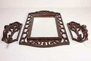 Home Interior Mirrors Magnificent Home Interior Mirror  Ebay Decorating Inspiration