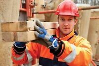 WANTED SKILLED LABOURER