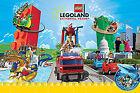 Legoland California Theme Park & Club Passes