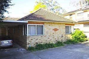 $350 One bedroom granny flat Pymble Ku-ring-gai Area Preview