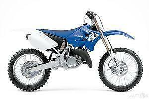 dirt bikes new used yamaha ktm suzuki kawasaki ebay. Black Bedroom Furniture Sets. Home Design Ideas