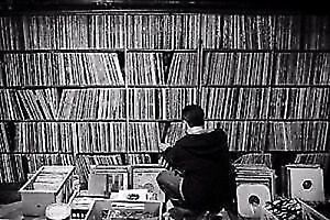 1500 + ALBUMS RECORDS VINYL LP LP'S DISQUES ROCK POP PROG METAL