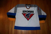 Wanted - 1991-92 Guelph Storm Jersey