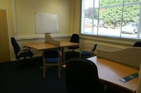 Office Space in Lichfield - WS13 - Serviced Offices in Lichfield