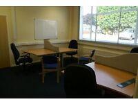 Office Space in Lichfield - WS13 - Serviced Offices in Lichfield