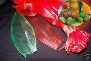 Mesh Fruit Bags
