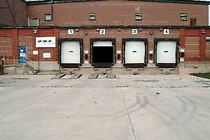 WAREHOUSE SPACE FOR LEASE 20,000 TO 100,000 CASH AND CARRY ETC.