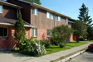 3 Bdrm Townhouse - Silver Wood Co-operative Home Inc.