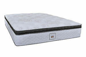Lit et matelas queen double simple lits matelas for Matelas queen liquidation