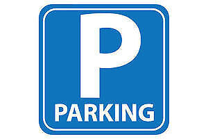 Downtown Parking Stall - $125 / month