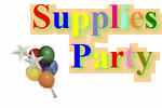 SuppliesParty