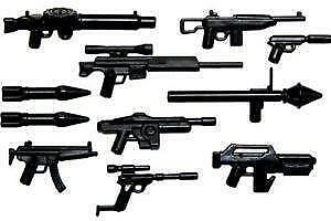 Lego Weapons Ebay