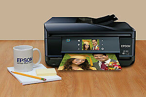 xp810 All-In-One printer for FREE