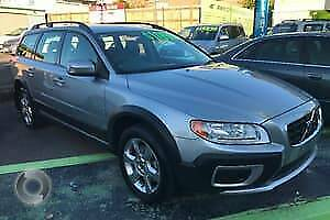 2008 VOLVO XC70 4X4 WAGON Coorparoo Brisbane South East Preview