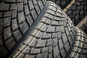 BRAND NEW! 245/45R18 - 245 45 18 - 245/45/18 - HD617 Winter Tires!! In Stock Now!! FINANCING AVAILABLE