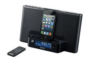 Sony XDR-DS 16 Alarm Clock