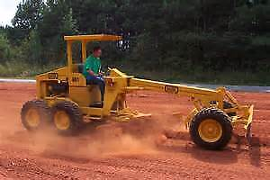 LOOKING FOR A GOOD USED GRADER