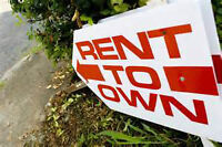 RENT TO OWN - The house you choose!