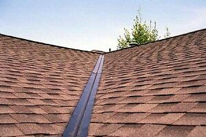Edmonton roofing book now 225 per 100 sq feet Edmonton Edmonton Area image 1