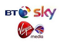 Virgin Media Offer: get £50 when you join. Save time and let us call you. Broadband TV Telephone.