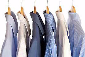 Dry cleaners Business for partner or for sale