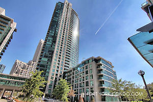 Why rent when you can own: 2 br condo for sale, downtown Toronto
