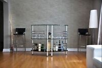 Modern Contemporary Bar Table