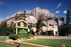 Christmas Vacation - Banff Rocky Mountain Resort