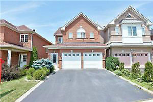 Detached Full House for Rent in Mississauga Mavis & Derry
