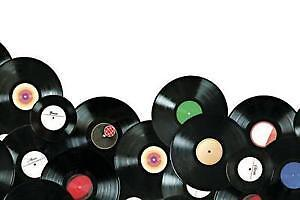 CLASSIC HOUSE, DANCE, TECHNO, HIP HOP, REGGAE RECORDS FOR SALE