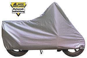 motorrad abdeckplane outdoor ebay. Black Bedroom Furniture Sets. Home Design Ideas