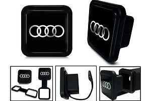 New Genuine OEM Audi Q3 Q5 Q7 Tow Hitch Cover ZAW092702B - Trailer Reciever Cap Audi Trailer Hitch