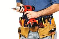 Handyman for hire in laval