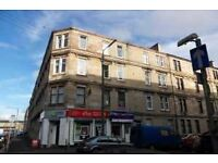 Traditional 1 bedroom 2nd floor flat for rent Allison Street Govanhill Available 2nd May 2017