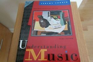 Understanding Music, 3rd ed. - Jeremy Yudkin with 3 CDs