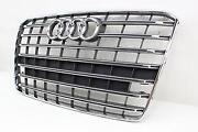 Audi S8 Kühlergrill