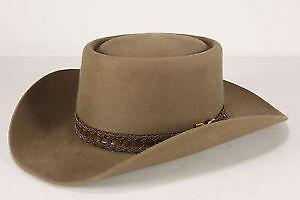 Vintage Stetson Hat 7 1 2 ded02b8f5ead