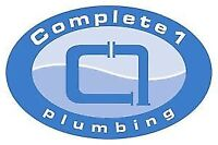 Licensed and Insured Plumber