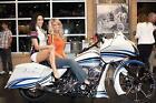 Used Custom Wheels Harley Davidson